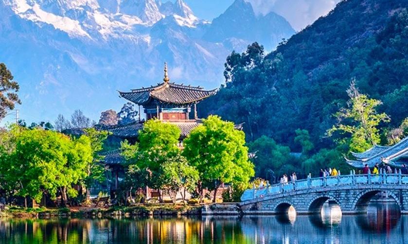 Bienvenue à kunming